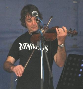 South West Music Archive: Koroit Irish Festival 2006