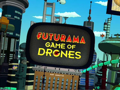 Futuruma Game of Drones Apk