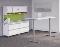 Sit To Stand Office Furniture