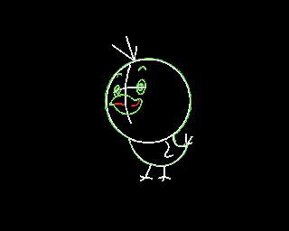 HOW TO DRAW A CartoonBird