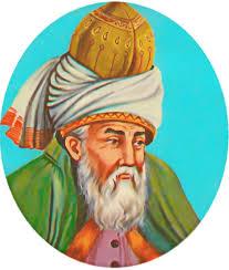 सूफी संत और कवि रूमी