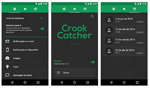 Download - CrookCatcher.Apk