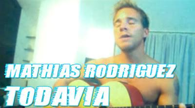 Mathias Rodriguez - Todavía (Acústico)