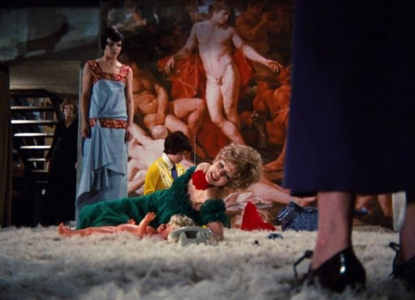Illusion Travels By Streetcar #140: The Third Fassbinder Episode (1971-1974), Part One