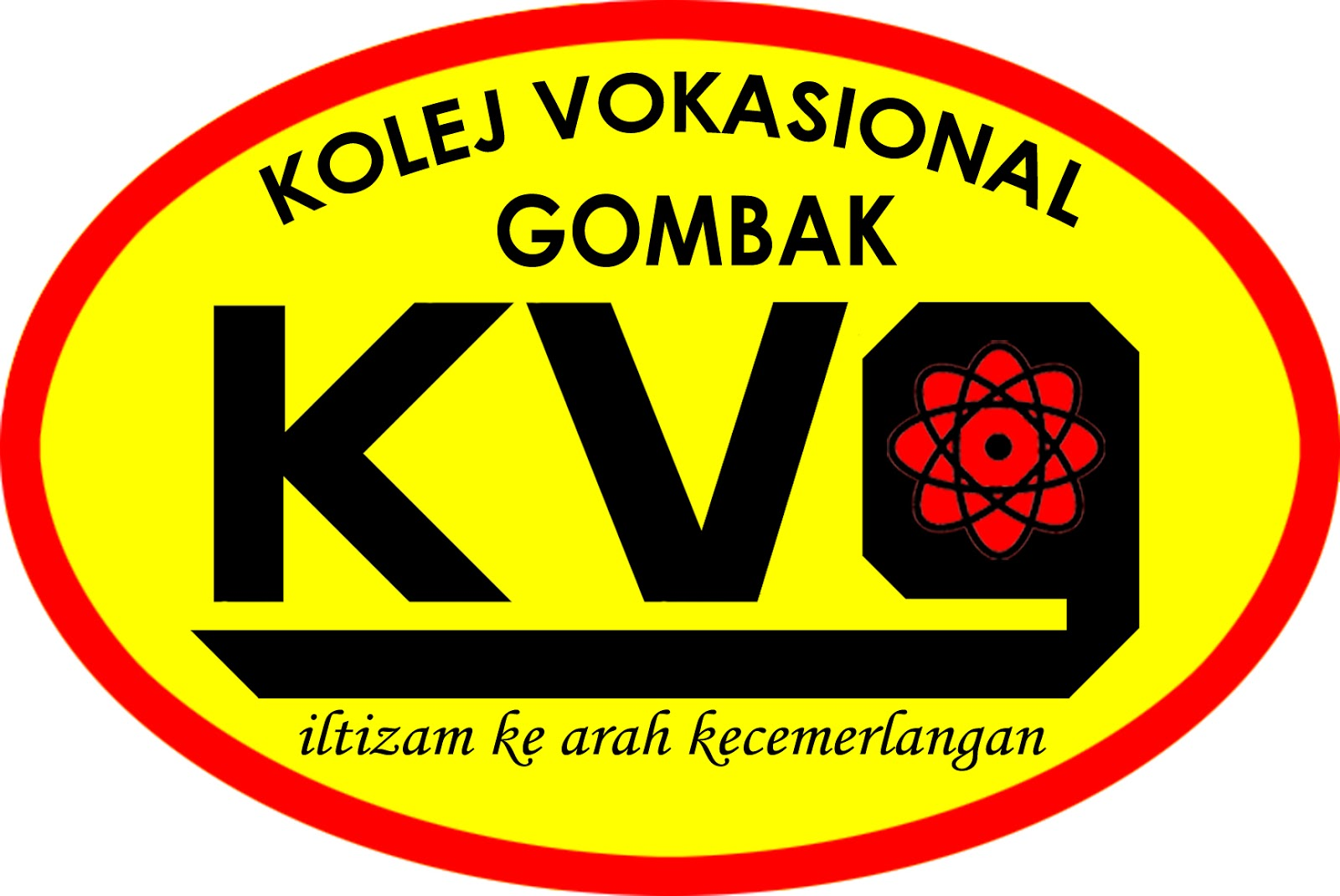 V Frog Kpm Logo Kolej Vokasional ...