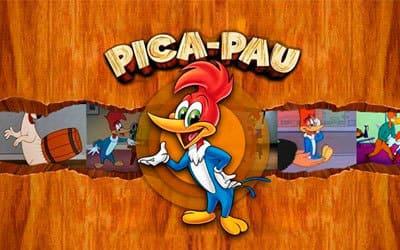 Assistir Canal Pica-pau online ao vivo