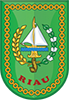 Logo Pemerintah Propinsi Riau