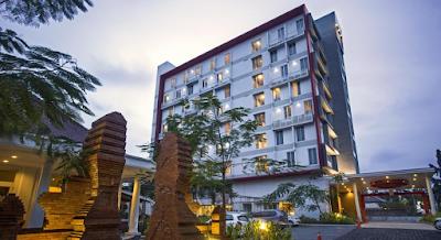 Profile Hotel Cirebon Metland