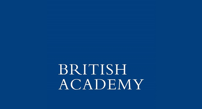 The British Academy - logo