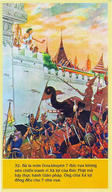 84. Kinh Madhurà - Kinh Trung Bộ - Đạo Phật Nguyên Thủy