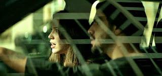 Fabiana (Nathalia Dill) e Rock (Caio Castro) serão os primeiros a descobrir o segredo de Agno