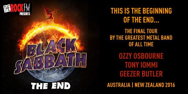 reliquary black sabbath the end tour australia. Black Bedroom Furniture Sets. Home Design Ideas