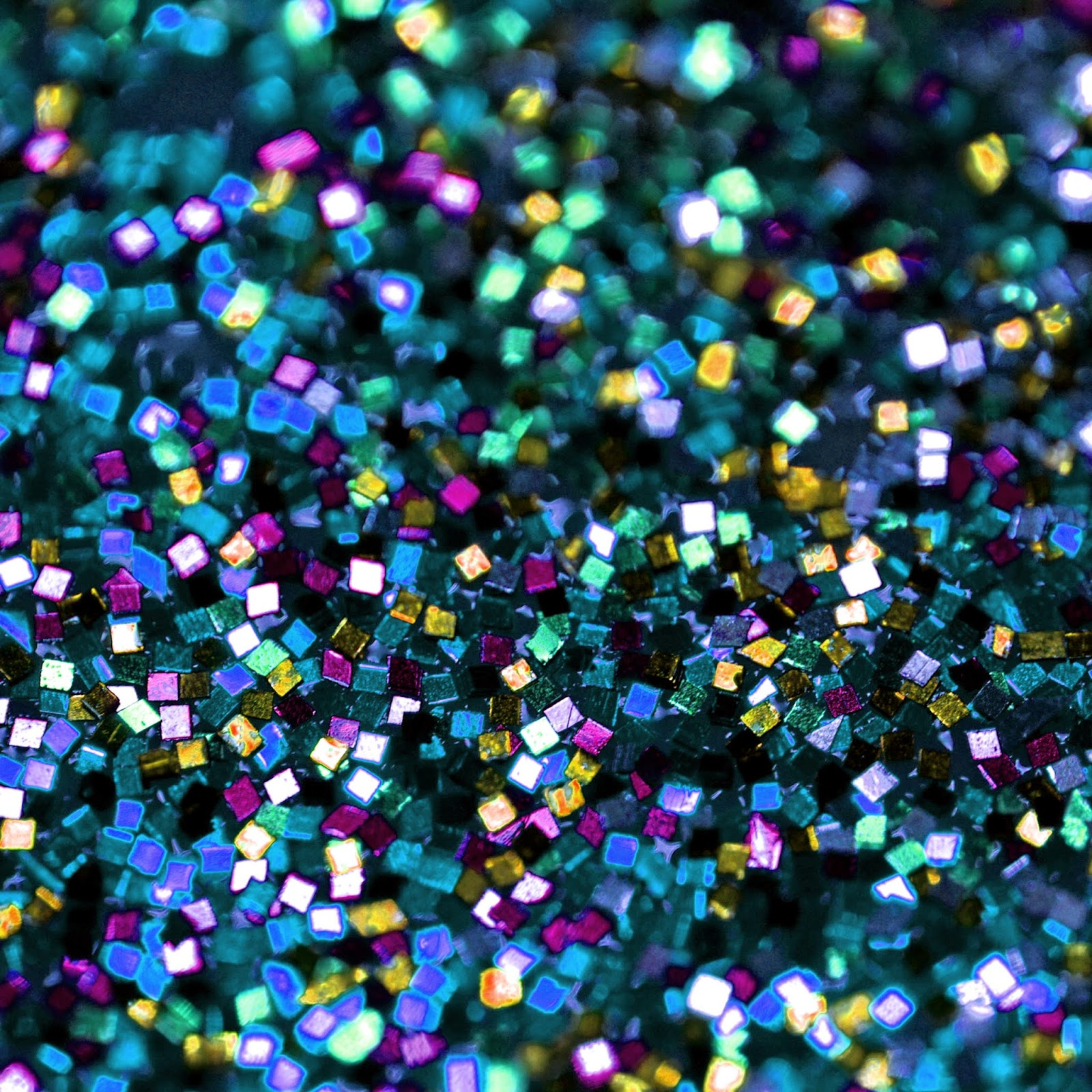 Cute Hollographic Wallpapers Doodlecraft Multi Colored Square Glitter Background