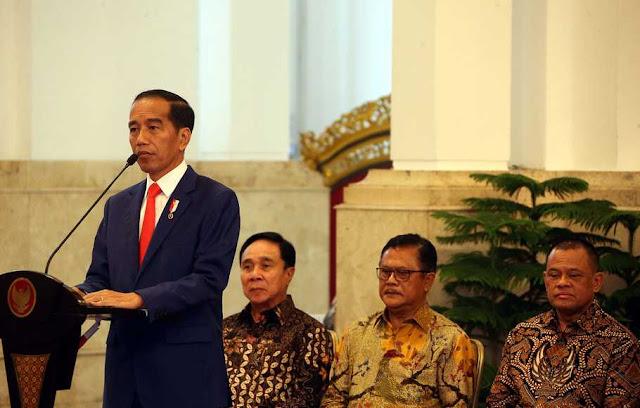 Pengamat Tidak Yakin Jenderal Gatot Merapat ke Jokowi