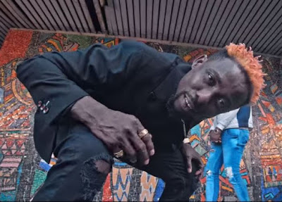 OFFICIAL VIDEO: Erigga – Kettle