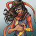 Ms Marvel Print