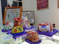 cerámica de fumiko nakashima