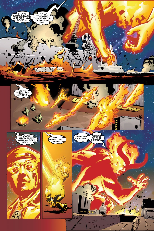 Thor (1998) Issue #39 #40 - English 12