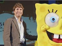 Penyebab Meninggalnya Stephen Hillenburg Pencipta Spongebob