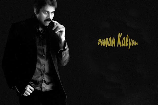 Images and Photos of Pawan Kalyan