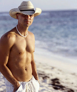 Gay and kenny chesney