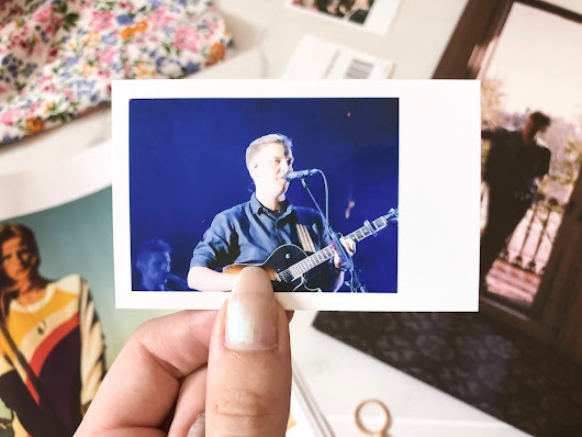 Everything Erin: Lytham Festival | George Ezra
