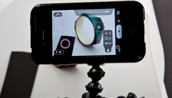 10 HP Dengan Kamera Seperti DSLR