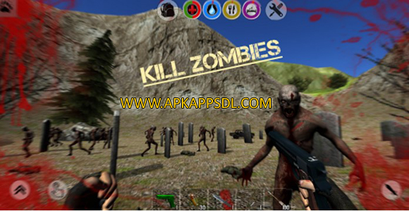 Rusty Island Survival Apk Mod v1.8.7 Android Full Latest Version 2017 Free Download
