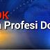 Ahok Hina Profesi Dosen, Ini Tanggapan Dosen Senior Undip, Dr. Muhammad Nur