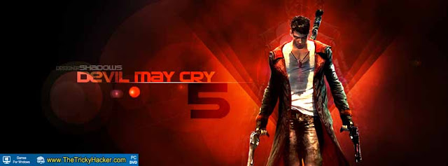 Devil May Cry 5 Free Download Full Version Game PC