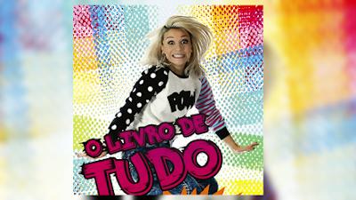 """Priscilla Alcântara lança """"O livro de Tudo"""""""
