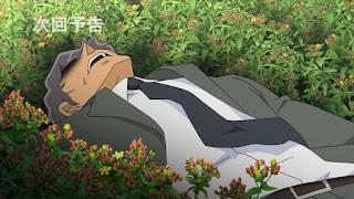 Detective Conan - Episódio 960