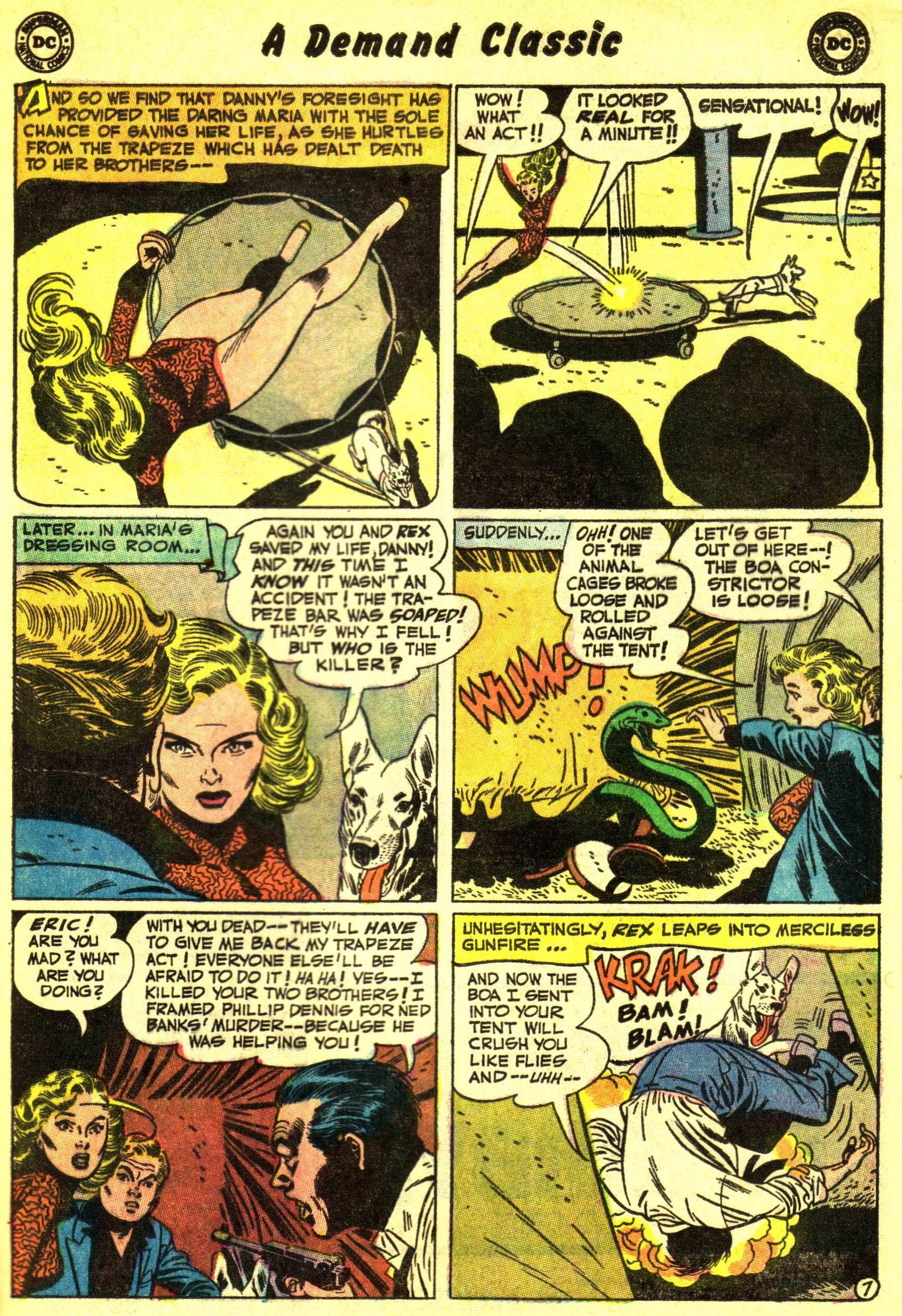 Detective Comics (1937) 416 Page 32