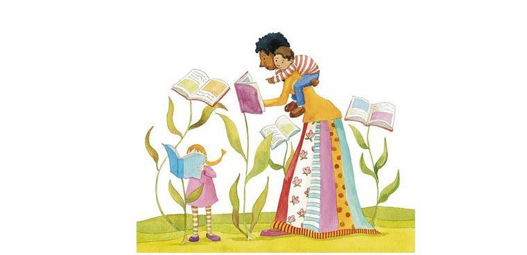 Educar é Semear Com Sabedoria E Colher Com Paciência: Ser Professora . . .: Ser Educador
