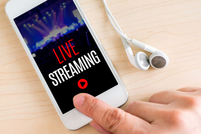 Cara Bermain Game Secara Live Streaming Di Android