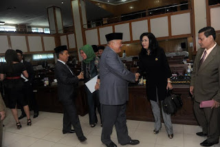 Presiden Setujui Hibah Peralatan Sport and Science Center ke Sumsel