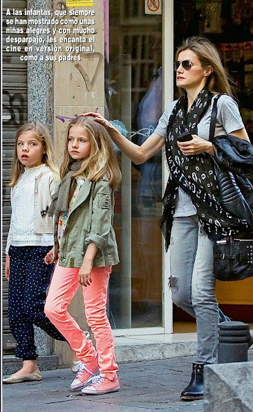 Princess Letizia style jewelry dresses mode