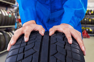 Campaña informativa neumáticos TyreAWARE