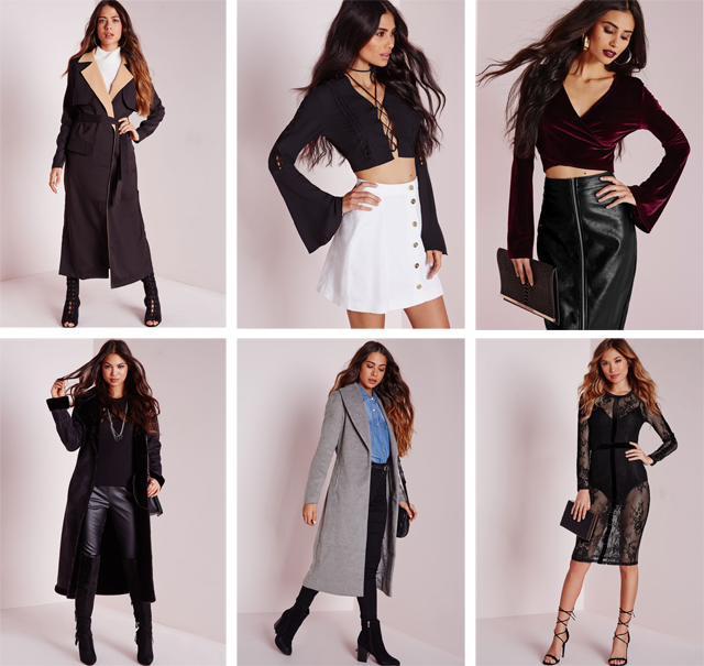 Missguided xmas sale 2015