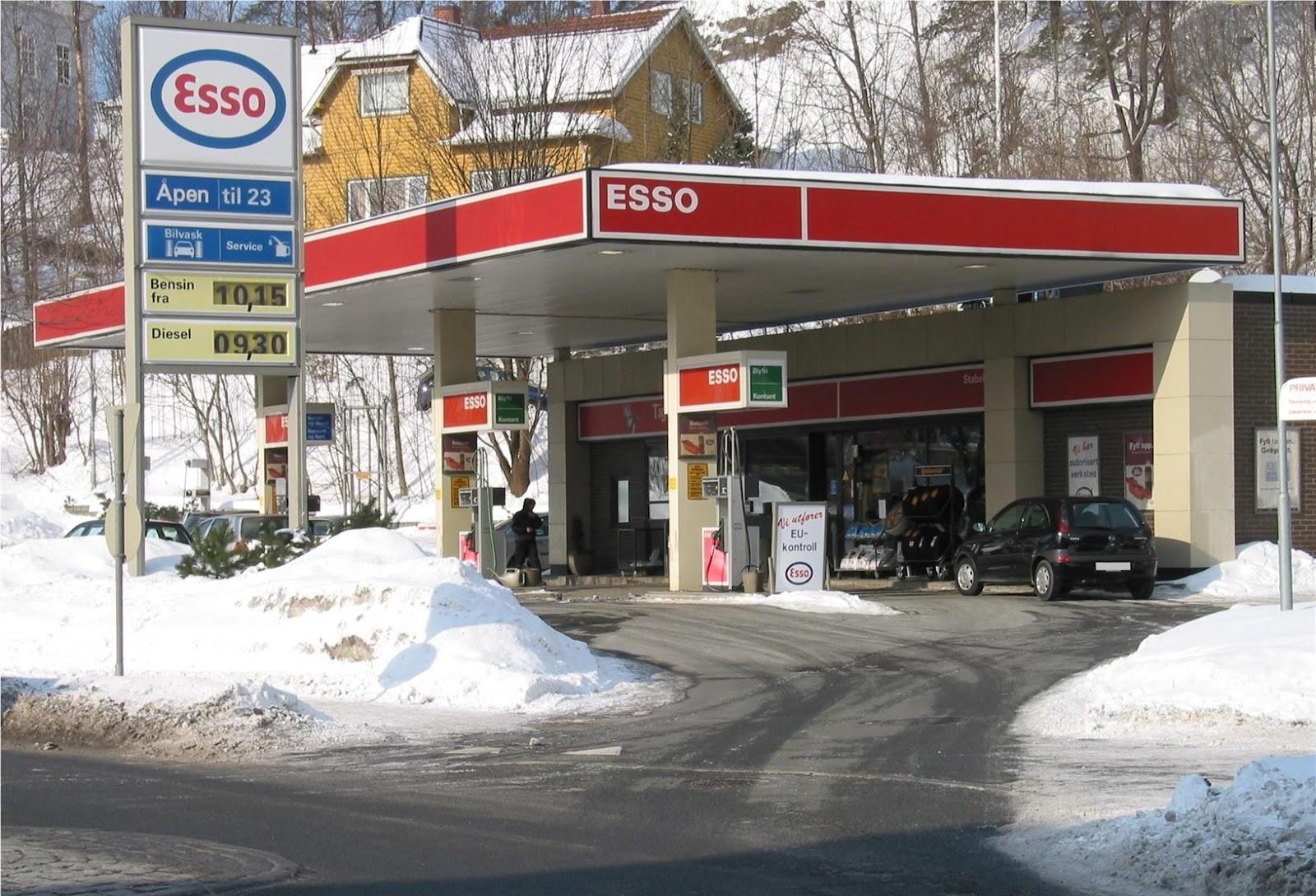 Norway Car Rental Age