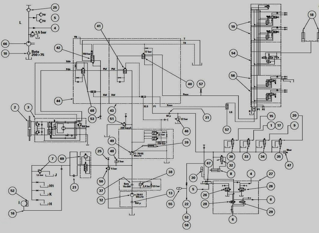 2004 mitsubishi fuso fuse box diagram