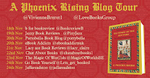 A Phoenix Rising Blog Tour
