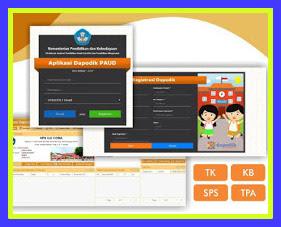Aplikasi Panduan Pemuatan Panduan Belajar PAUD Dan RA Terlengkap