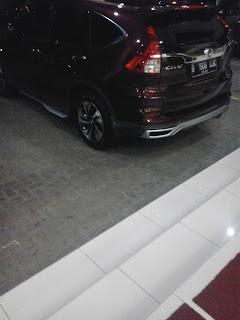 Honda Tambun - Honda Jababeka