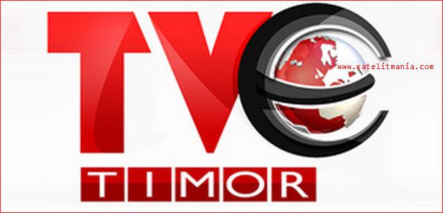 Frekuensi Terbaru Untuk Channel TVE Timor Leste di Satelit Palapa D