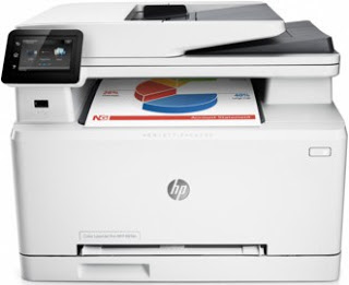 HP LaserJet Pro MFP M274n Driver Download
