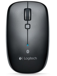 mouse bluetooth terbaru