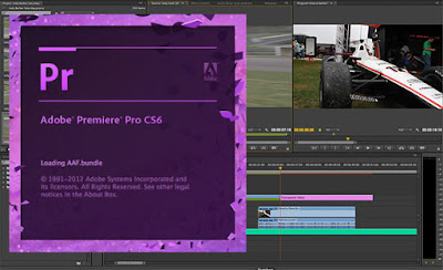 ADOBE PREMIERE PRO CS 6 FULL VERSION