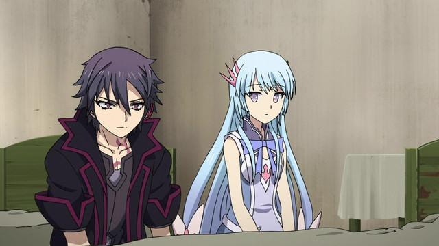 Assistir Seisen Cerberus: Ryuukoku no Fatalite - Episódio 10 Online