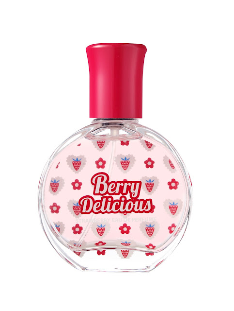 Beauty New In Store Etude House Berry Delicious